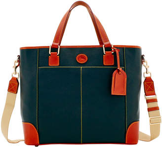 Dooney & Bourke Pebble Grain Newport Tote