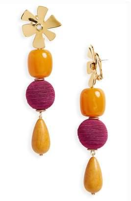 Lizzie Fortunato Carnival Drop Earrings