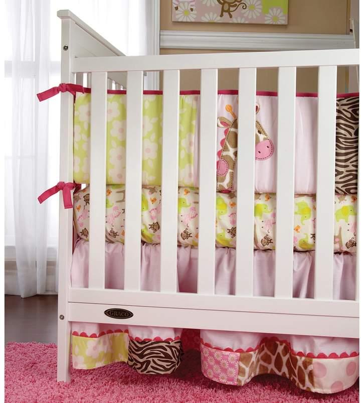 Carter'sCarters Carter's 4-pc. Jungle Crib Bedding Set