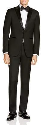 Ermenegildo Zegna D8 Slim Fit Tuxedo
