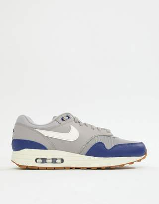 Nike 1 Sneakers In Grey AH8145-008