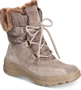 Bare Traps Baretraps Aero Winter Boots Women's Shoes