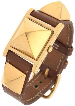 Hermes Medor Watch - Vintage