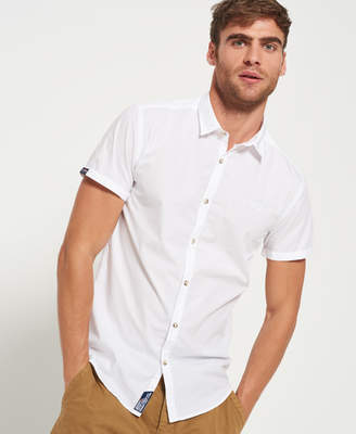 Superdry Beach Side Slim Shirt