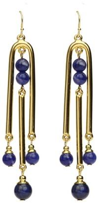 Ben-Amun Drop Earrings