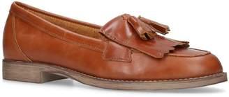 Kurt Geiger London Leather Klarke Loafers