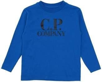 C.P. Company T-shirts - Item 12327424FP
