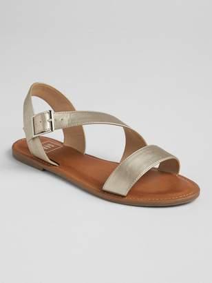Gap Modern Strappy Sandals
