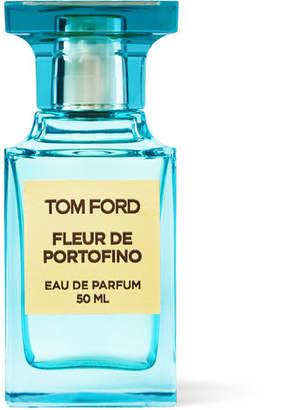 Tom Ford Fleur De Portofino Eau De Parfum - Sicilian Lemon & Bigarde Leaf Absolute, 50ml - Men - Colorless
