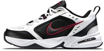 Nike Nike Air Monarch IV Training Shoe Size 6 (Black)