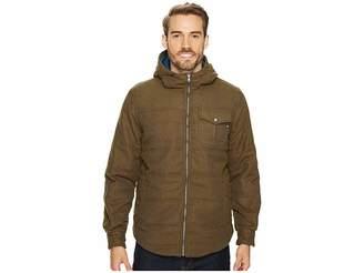 Marmot Banyons Insulated Hoodie Men's Sweatshirt
