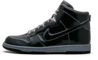 Nike Dunk HIgh VT Prem Medium Grey
