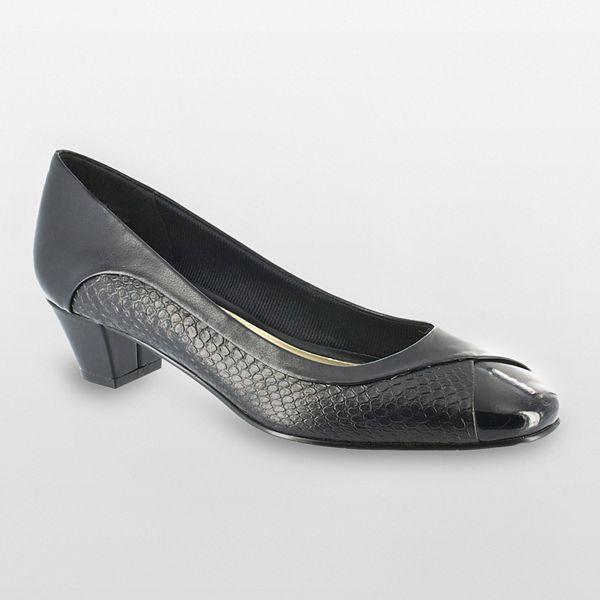 JLO by Jennifer Lopez Easy street melt dress heels - women