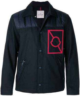 Moncler Desargues jacket