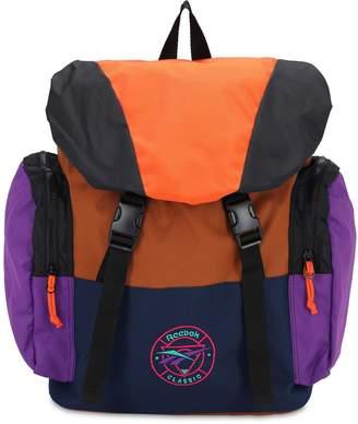 Reebok Classics Trail Backpack