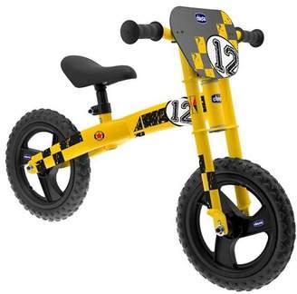 Chicco Yellow Sporty Balance Bike