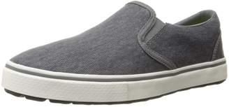 1c6658b0eadd Skechers Men s Go Vulc-Breakaway Navy Gray Casual Shoe 10.5 Men US