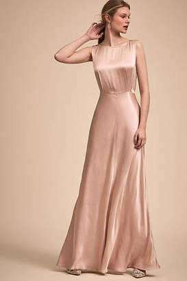 Anthropologie Alexia Wedding Guest Dress