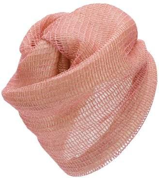 Missoni draped turban