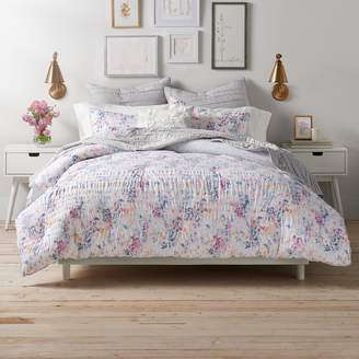Lauren Conrad Secret Garden Duvet Cover Set