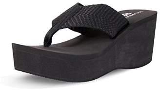 NOMAD Women's Tide Wedge Sandal