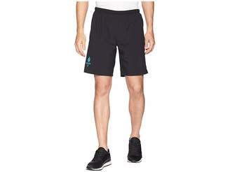 Brooks USA Games Go-To 9 Shorts