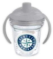 Tervis® My First TervisTM MLB Seattle Mariners 6 oz. Sippy Design Cup with Lid