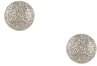Carolina Bucci small 'Florentine' studs earrings