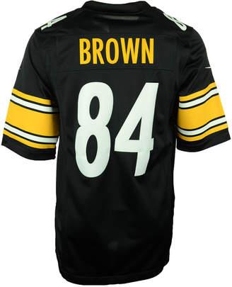 Nike Men Antonio Brown Pittsburgh Steelers Limited Jersey