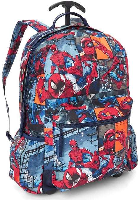 GapKids | Marvel© Spider-Man roller backpack