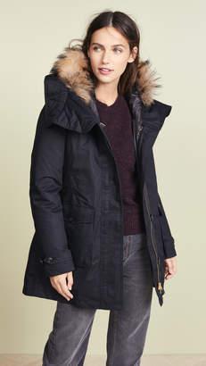 Woolrich W's Scarlett Eskimo Jacket