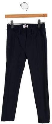 Il Gufo Girls' Straight-Leg Pants w/ Tags