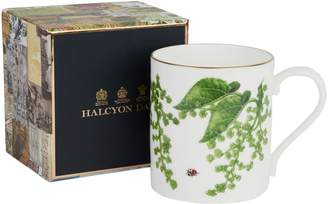 Halcyon Days Al Fresco Mug