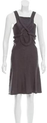 Creatures of the Wind Knit Midi Dress