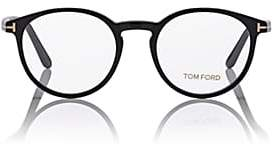Tom Ford Men's TF5524 Eyeglasses-Black