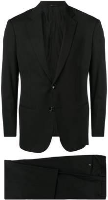 Giorgio Armani two piece dinner suit
