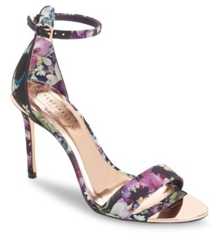 Women's Ted Baker London Charv Sandal $179.95 thestylecure.com