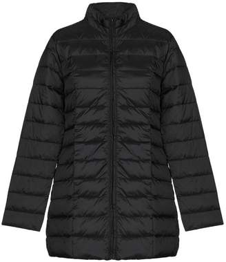 Jacqueline De Yong Synthetic Down Jacket