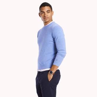eb8e33e6 Tommy Hilfiger Cashmere Crewneck Sweater