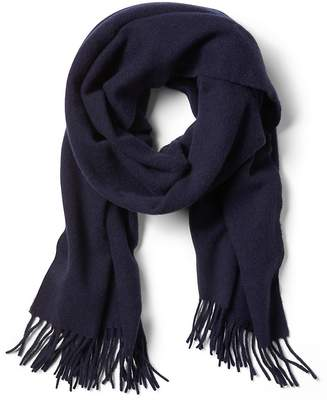 Banana Republic Heathered Wool Scarf