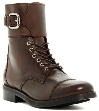 Diesel Grilz Bartack Boot $330 thestylecure.com