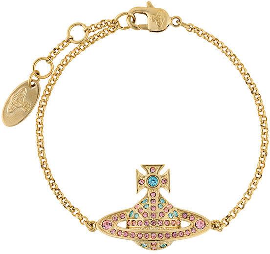 Vivienne WestwoodVivienne Westwood stoned bracelet