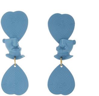 Amazonas CANO M'O Exclusive Resin Earrings