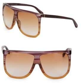 Loewe Filipa 63MM Geometric Sunglasses