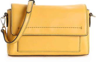 Cole Haan Kaylee Leather Crossbody Bag - Women's