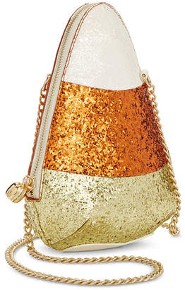 Betsey Johnson Do I Make You Corny Crossbody