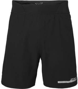 2XU Pace Compression Mesh Shorts
