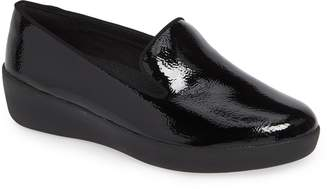 FitFlop Audrey Smoking Slipper