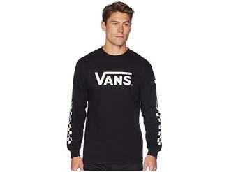 Vans Classic Checks Long Sleeve T-Shirt