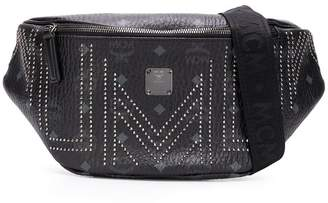 MCM medium Stark Belt Bag